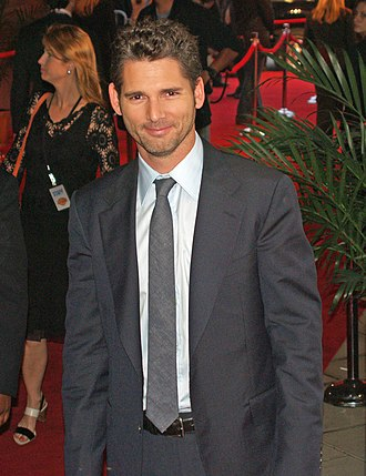 Eric Bana - Bana at the première of Lucky You in May 2007