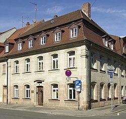 Erlangen Engelstraße 2 002.JPG