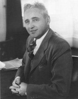 Ernest W. Gibson Jr. - Image: Ernest W. Gibson Jr