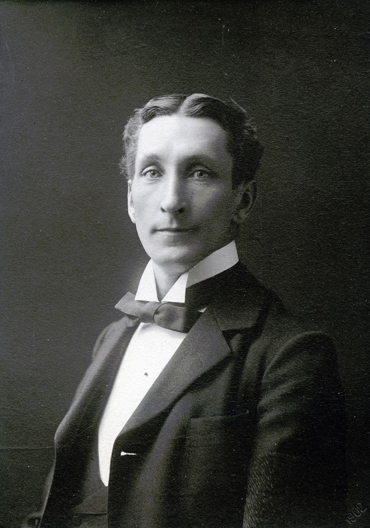 Ernst Fastbom Wikipedia