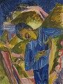 Ernst Ludwig Kirchner - Bube mit Bonbons (1918).jpg