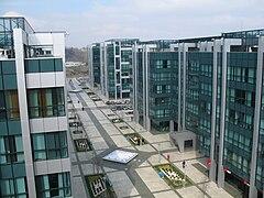 Airport City Belgrade Wikipedia