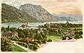 Erwin Spindler Ansichtskarte Gmunden-Traunsee.jpg