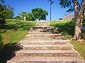 Escalinatas, Bacalar. - panoramio.jpg