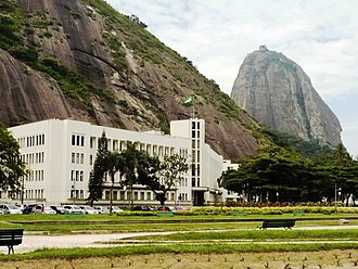 Urca - Escola de Comando e Estado-Maior do Exército