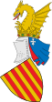 Coat-of-arms of the Valencian Community