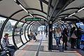 Estação tubo Linha Verde Curitiba BRT 05 2013 Est Marechal Floriano 6531.JPG