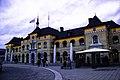 Estación de tren de Uppsala.jpg