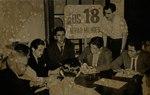 Estudantes na sede do Movimento Nacional Popular pró Eduardo Gomes (1950).tif
