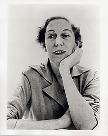 Eudora Welty in 1962
