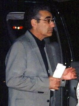 Eugene Levy in 2005