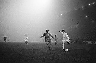 AFC Ajax 5–1 Liverpool F.C. (1966)