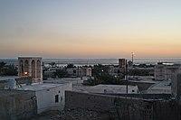 Evening in Tabl Port (13901111261).jpg