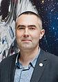 Evgeny Tarelkin XXVI Planetary Congress 2013 01.jpg