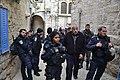 Eviction of Abu Assab family, Jerusalem DSC 0332 (32190244047).jpg