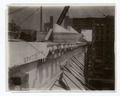 Exterior marble work - detail of the cornice on the Fifth Avenue facade (NYPL b11524053-489502).tiff