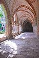 F10 53 Abbaye de Fontfroide.Westgalerie.0016.JPG