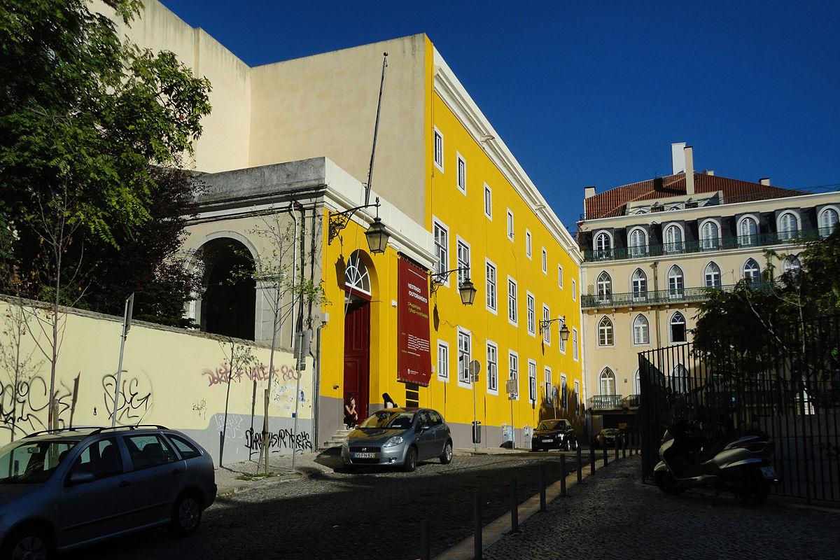Faculdade de Belas Artes da Universidade de Lisboa u2013 Wikipédia, a enciclopédia livre