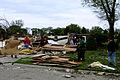 FEMA - 35406 - Residents and debris in Iowa.jpg