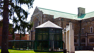Vassar College - The Frances Lehman Loeb Art Center
