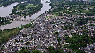 Амбуаз,  Centre-Val de Loire, Франция