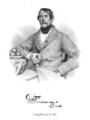 F W Donauer portrait 1862.png