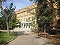 Facultad de Medicina de la UCM 5 (Pabellón 8).jpg