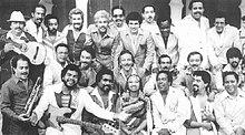 Fania All-Stars - Wikipedia, the free encyclopedia