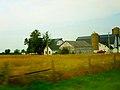 Farm With Two Silos - panoramio (1).jpg