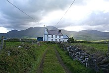 Farmhouse near An Fheothanach - geograph.org.uk - 447620.jpg