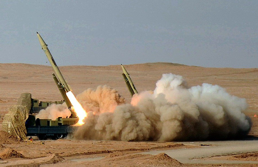 Fateh-110 Missile by YPA.IR 02