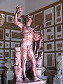 Faun in rouge antique marble-Musei Capitolini.jpg