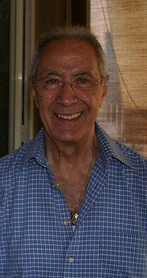 Fausto Cigliano - Fausto Cigliano (2009)