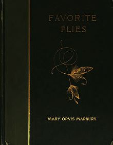Favorite Flies - Marbury.JPG