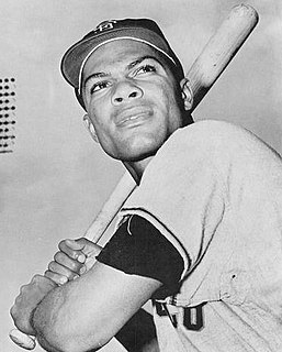 Felipe Alou Dominican baseball player and manager