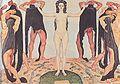 Ferdinand Hodler - Die Wahrheit II - 1903.jpeg