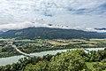 Ferlach Strau Drau Brücken Singerberg 13072018 3891.jpg