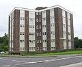 Fern Lea Flats - West Street, Lindley - geograph.org.uk - 929739.jpg