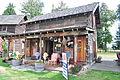 Ferndale, WA - Pioneer Park - Parker House - General Store 02.jpg