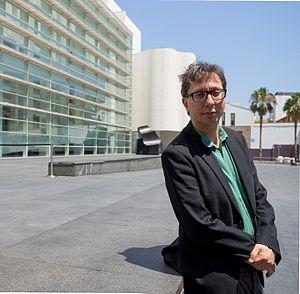 Ferran Barenblit - Ferran Barenblit