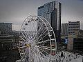 Ferris Wheel - Birmingham Christmas Market 2014 12.jpg