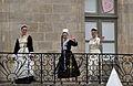 Festival de Cornouaille 2013 - Reine de Cornouaille 01.jpg