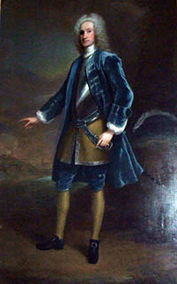 Sir Robert Rich, 4th Baronet British cavalry officer