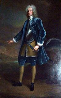 Sir Robert Rich, 4th Baronet