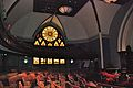 First Congregational United Church of Christ, Portland - sanctuary interior looking north.jpg