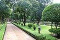 First courtyard - Temple of Literature, Hanoi - DSC04531.JPG