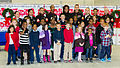 First lady Michelle Obama supports Toys for Tots annual drive 131219-N-WY366-483.jpg