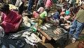 Fishe Sellers in Kakinada Fish Market, Andhra Pradesh, India.jpg