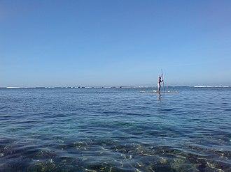 Santiago, Ilocos Sur - Image: Fishing in Ilocos Sur