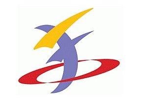 Fujisaki, Aomori - Image: Flag of Fujisaki Aomori